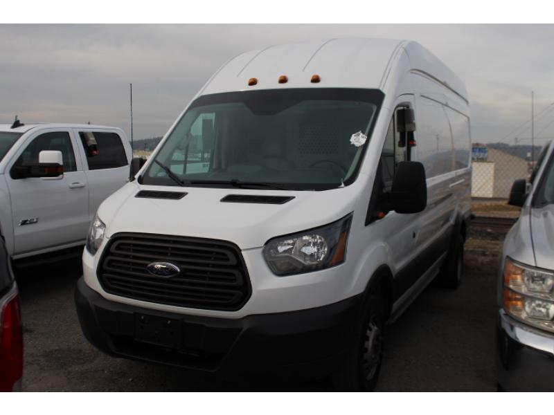 Pre-Owned 2015 Ford Base