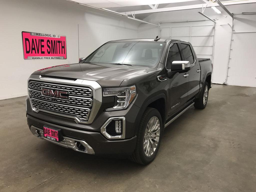Certified Pre-Owned 2019 GMC Denali