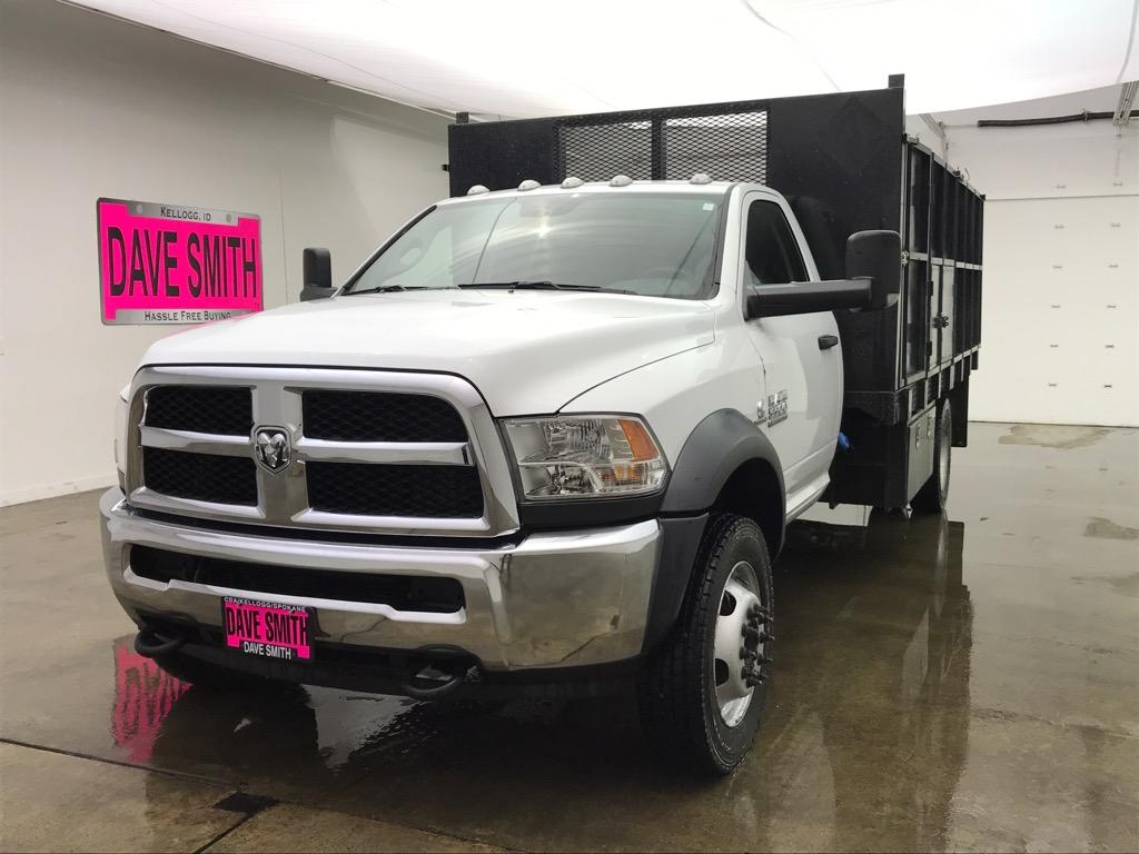 Pre-Owned 2016 Ram Base
