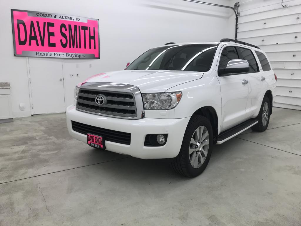 Pre-Owned 2016 Toyota Limited
