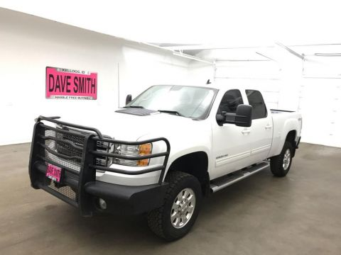 2014 GMC Sierra 2500 SLT Crew Cab Short Box