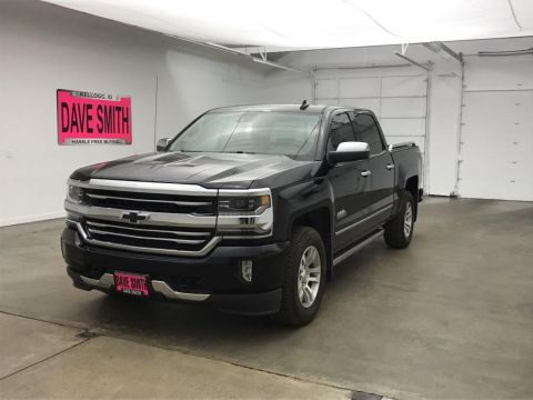 Pre-Owned 2016 Chevrolet High Country