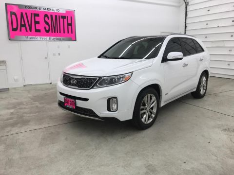 Pre-Owned 2015 Kia SX Limited