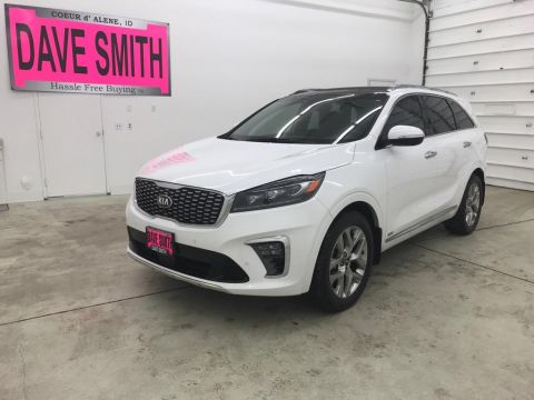 Pre-Owned 2019 Kia SX Limited