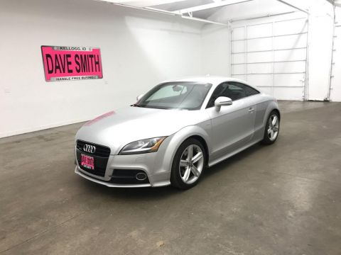 Pre-Owned 2015 Audi 2.0T